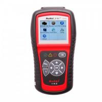 China Original Autel AutoLink AL519 OBD-II And CAN Scanner Tool Multi-languages wholesale