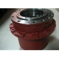 China Final Drive Gearbox MG26VP weight 35kgs for Komatsu PC55 PC56 Excavator Parts wholesale