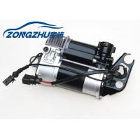 China Audi Q7 Air Suspension Compressor Pump 4L0698007 High Performance Auto Air Compressor wholesale
