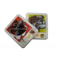 China 0.45mm PET Custom Printing 3d Lenticular Puzzle For Kids Educational Toy wholesale