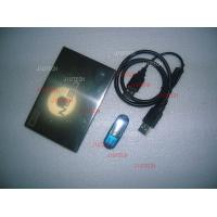 China MB Star SD Mercedes Star Diagnostic Tool , Compact 4 Hdd Das Xentry wholesale