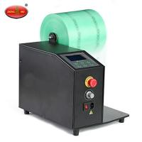 China Air Cushion Packaging Machine Air Mat Am320 Air Cushion Machine on sale