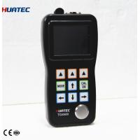 China A-Scan Snapshot TG4500 Series Ultrasonic Thickness Gauge underpainting wholesale