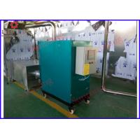 China Large Capacity fish feed extruder machine , floating fish feed pellet making machine on sale