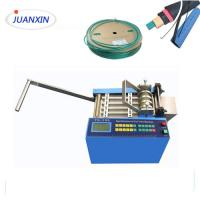 China Automatic heat  shrink sleeve cutting machine, shrink sleeve cutter machine wholesale