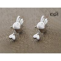 China Fashion Jewelry 925 Sterling Silver Earring W-VB1014 wholesale