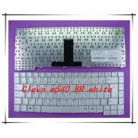 China Hot Selling Foldable Keyboard for Clevo M540 M54 Br Black wholesale