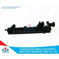 China Outlet Radiator Plastic Tank For Chrysler Grand Cherokee Years 2001 To 2004 on sale