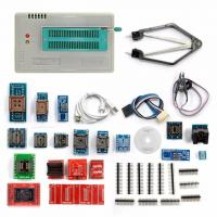 China Newest V6.5 Mini Pro TL866II PLUS Full Set Auto ECU Programmer With 21pcs Socket Adapters wholesale