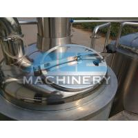 saccharification equipment