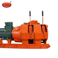 China high quality 2JPB-7.5KW Mining Scraper Winch with best price wholesale