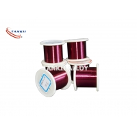China Round Polyester Enamelled Wire Type K Thermocouple Wire wholesale