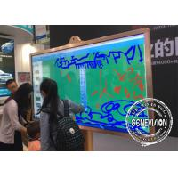 China Ready for shipping! Meeting Room Samsung Panel Smart Interactive Information Kiosk Camera Video Conference Machine wholesale