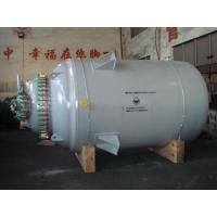 Quality 0.8mm - 2 mm Glass Thickness chemical process reactor , industrial chemical reactors for sale