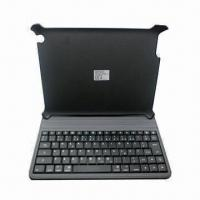 China Case for iPad, with Bluetooth Keyboard wholesale