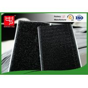 China Durable Acrylic Glue Adhesive Hook And Loop Tape / Hook And Loop Sheet Sgs wholesale