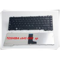 China Noteboook Keyboard for Toshiba Kid L600 C600 L600d  Sp Version wholesale