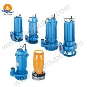 China Submersible Drainage /Sewage /Vortex Pumps wholesale