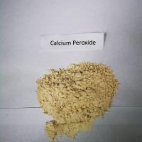 China 50% Calcium Superoxide Food Additive Flour Bleaching Agent Soil Treatment on sale