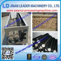 China stainless steel high effiency automatic peanut cleaning machine free from damage wholesale