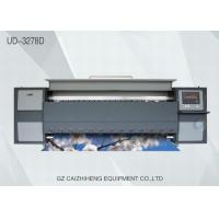 China Seiko Outdoor Large Format Solvent Printer With 510 / 50 PL Printhead Challenger 3278D wholesale