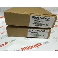 China Bently Nevada 3500 System 3500/93 DISPLAY INTERFACE MODULE 50% off wholesale
