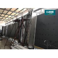 China High Precision Double Glazing Manufacturing Equipment CE Certification wholesale