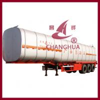 China Bitumen and oil Tanker Trailer wholesale