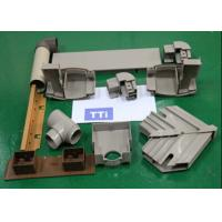 China Plastic Injection Molding Parts For Japanese Construction Plastic Building Parts wholesale