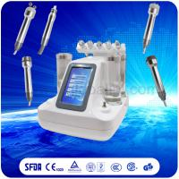 China Hydro Dermabrasion Water Oxygen Jet Peel Machine Acne Treatment CE Approved wholesale