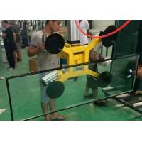 China Durable Vacuum Hoist Lifting Systems Manual Switch Valve For Glass Loading wholesale