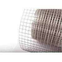 China 1 Inch *1 Inch Hot Dip Galvanised Wire Mesh Pvc Coated 1M*12M*7kg Per Roll wholesale