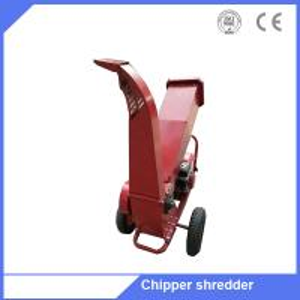 China No Complaints Gasoline Mobile 6 Inch Pto Wood Chipper shredder machine wholesale