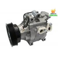 China Auto Ac Compressor / Toyota Corolla Compressor 1.6L (2001-2007) 88310-13032 wholesale