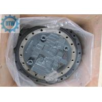 China GM07 Hydraulic Travel Motor final drive 201-60-61100 For Komatsu PC60-6 Excavator wholesale