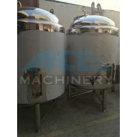 China Stainless Steel Heating and Cooling Tank (ACE-FJG-C8) wholesale