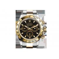 China Newest Buy Cheap Rolex  Cosmograph Daytona Oyster Perpetual Oyster, 40 mm, steel and yellow gold 116503 Watches Sale wholesale