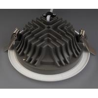 China LED Residential Lighting factory top quality 15w dimmable led downlight price wholesale