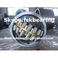 China Radial Load 23256CA / W33 Spherical Roller Bearing For Vibrating Screen on sale