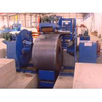 China 800 - 1600mm Q235A hot rolled mild Steel Coil Cut To Length Machine Line wholesale