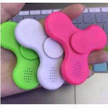 Buy cheap LED Light Hand Finger Spinner Fidget Plastic EDC Hand Spinner For Autism and from wholesalers