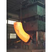 China 180 Deg Lr Carbon Steel Pipe Fittings STD  Concentric Reducer Ucer 120 Degree Elbow wholesale