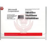 China Microsoft  2012 Windows Server Standard R2 OEM Pack 64 Eng Intl 1Pk DSP OEI DVD wholesale