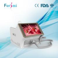 China portable diode laser for hair removal/ diode laser for permanent hair removal wholesale