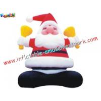 China Promotional Gift Oxford Giant Inflatable Christmas Decorations, inflatable advertising on sale