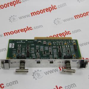 China Honeywell redundancy module TC-PRS021 NEW Honeywell TC-PRR021 redundancy module wholesale