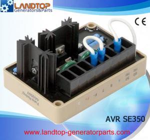 China Automatic Voltage Regulator for Generators SE350 Marathon, Diesel Generator AVR on sale