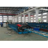 China Aluminum Deck Sheet Metal Forming Machine wholesale