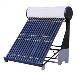 China Solar Energy Water Heater - 02 wholesale