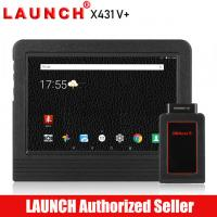China Original Launch X431 V Plus Car Diagnostic Scanner Full System Diagnostics Scan Tool on sale